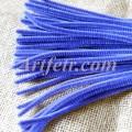 Синельная проволока, Фиолетовая