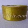 Лента парча золото 38 мм купить в Украине
