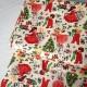 Ткань рождественская детки наряжают елочку Michael Miller Fabrics