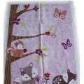 Ткань для пэчворка, панель 63*88 см