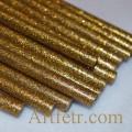 Клей для пистолета клеевого диаметр 7 мм золото